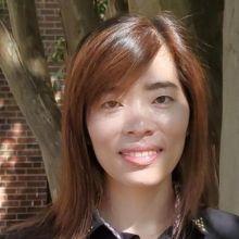 Picture of Xiaolei Wang